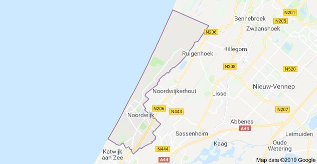 Noordwijk witgoed